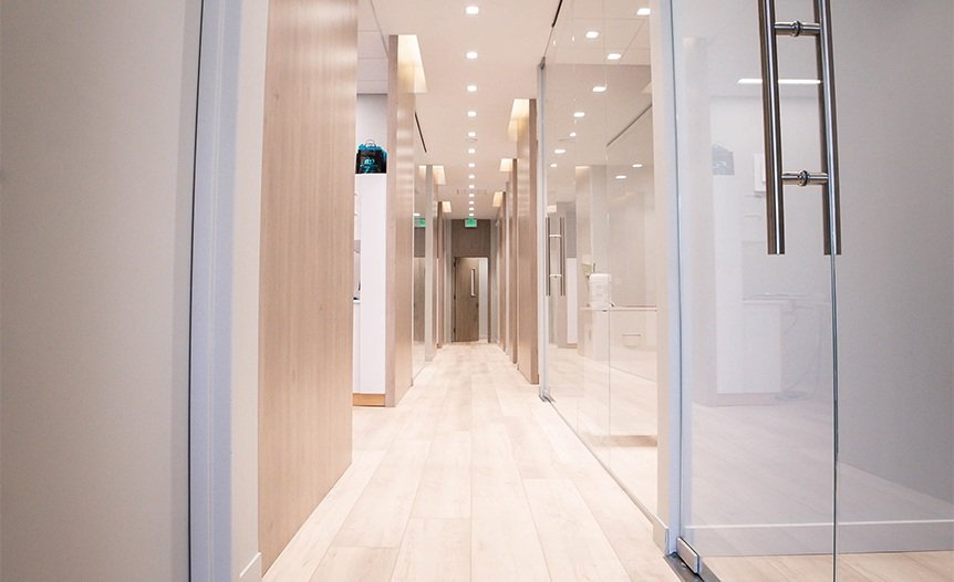 Dental Treatment Rooms at Meadowbrook Dentistry
